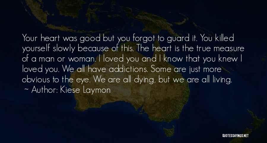 Kiese Laymon Quotes 1710452