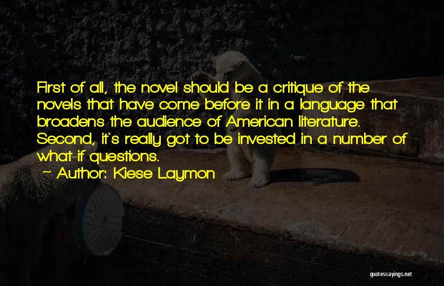 Kiese Laymon Quotes 1796529