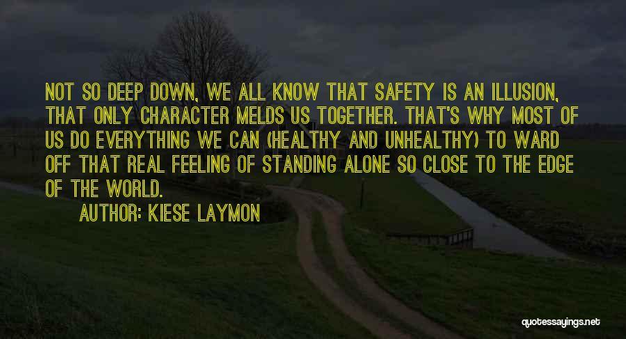 Kiese Laymon Quotes 1928771