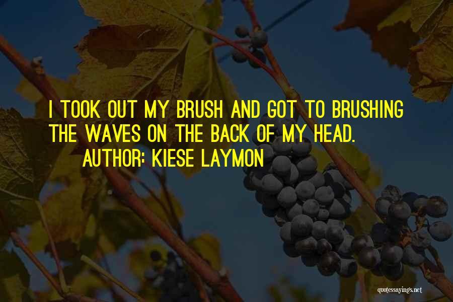 Kiese Laymon Quotes 2178049