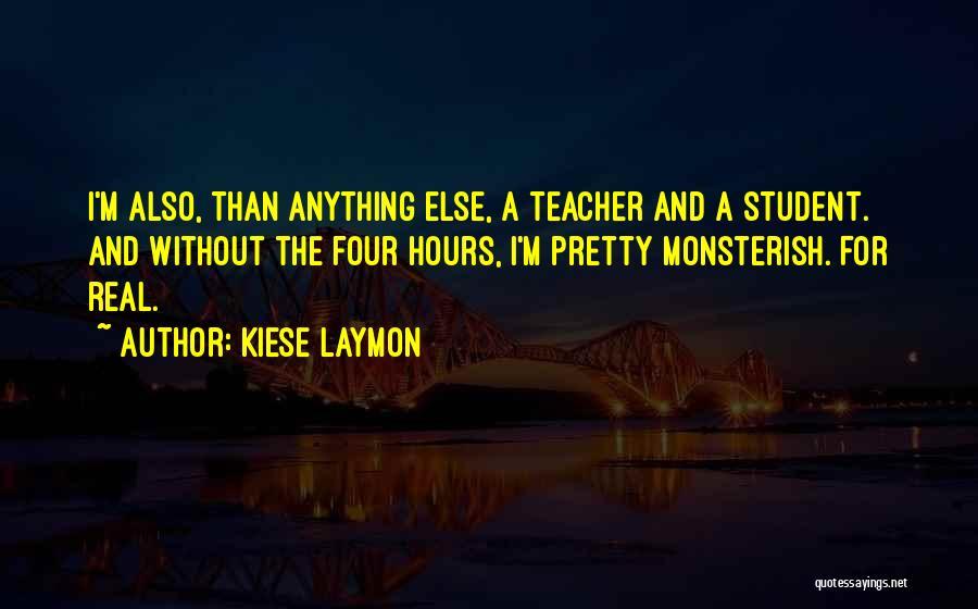 Kiese Laymon Quotes 924579