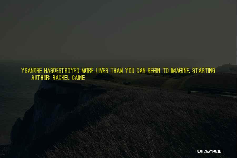 Kill Me Slowly Quotes By Rachel Caine