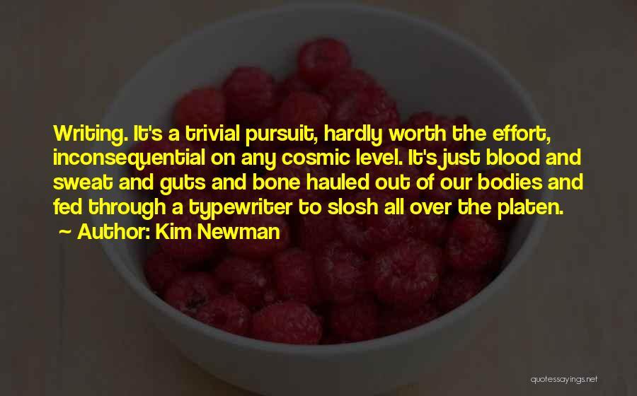 Kim Newman Quotes 1203912