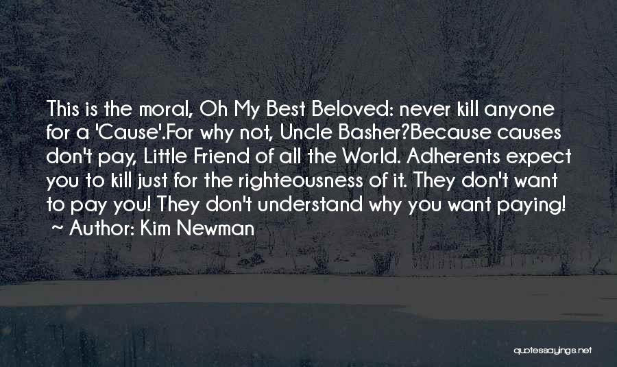 Kim Newman Quotes 1629913