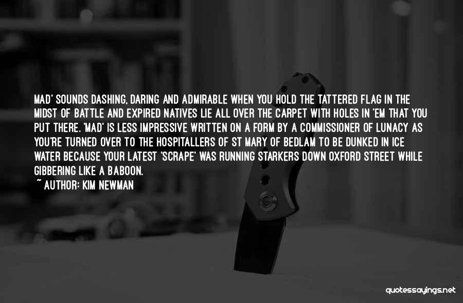 Kim Newman Quotes 1716127