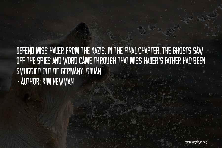 Kim Newman Quotes 1780633