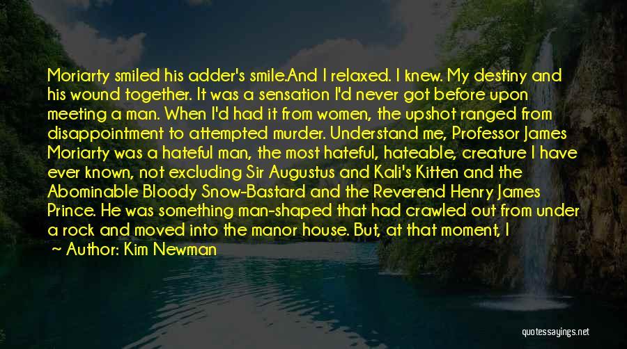 Kim Newman Quotes 2182444