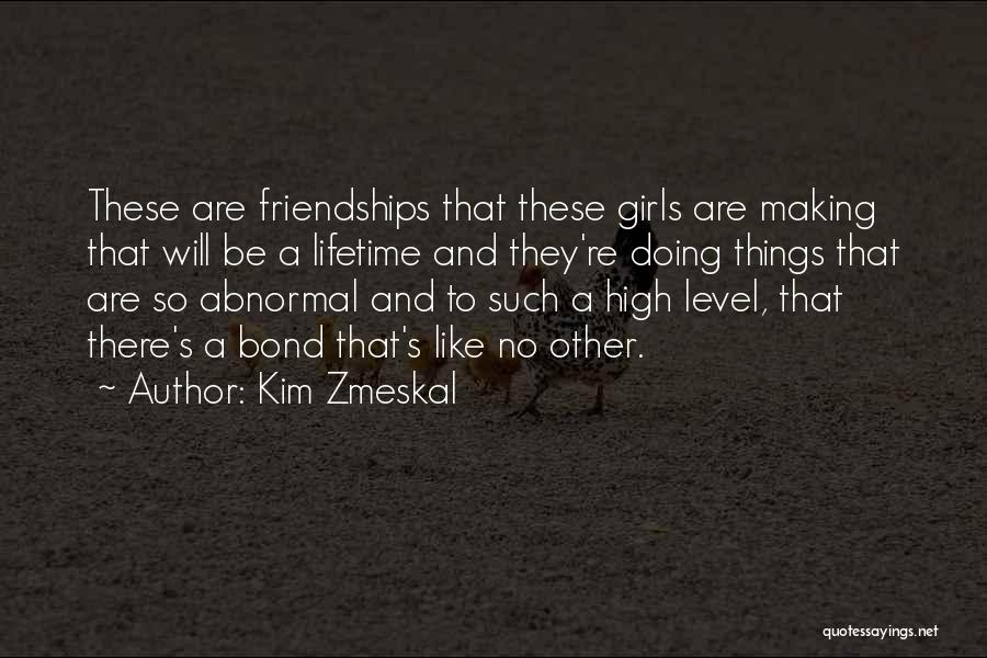 Kim Zmeskal Quotes 1040496