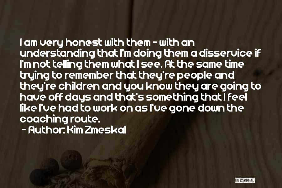 Kim Zmeskal Quotes 2164668