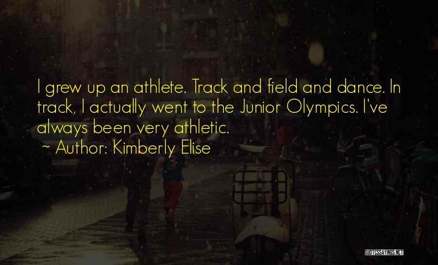 Kimberly Elise Quotes 271990