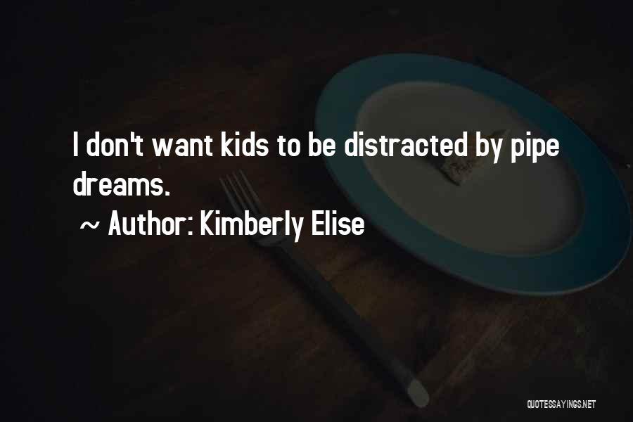 Kimberly Elise Quotes 638487