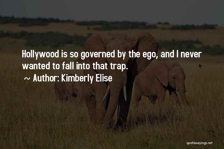 Kimberly Elise Quotes 955365