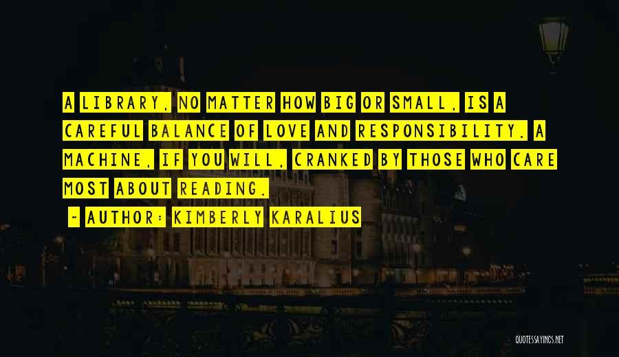Kimberly Karalius Quotes 911096