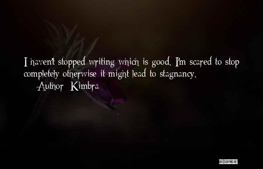 Kimbra Quotes 1005447