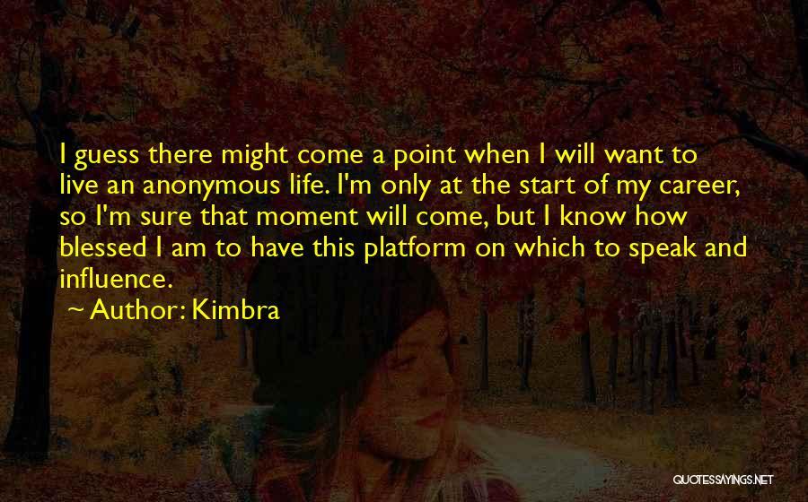 Kimbra Quotes 1074628