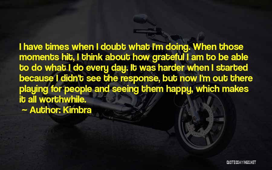 Kimbra Quotes 155134