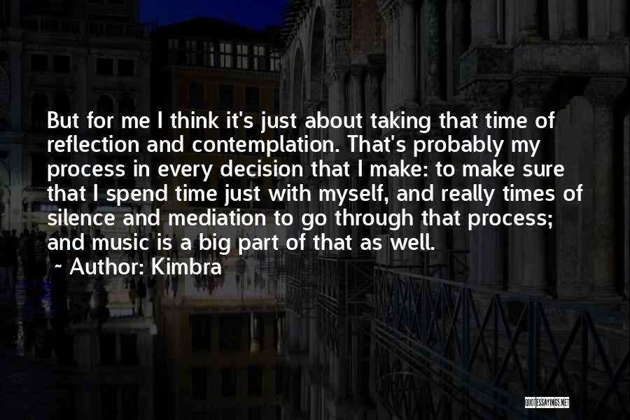 Kimbra Quotes 1733671