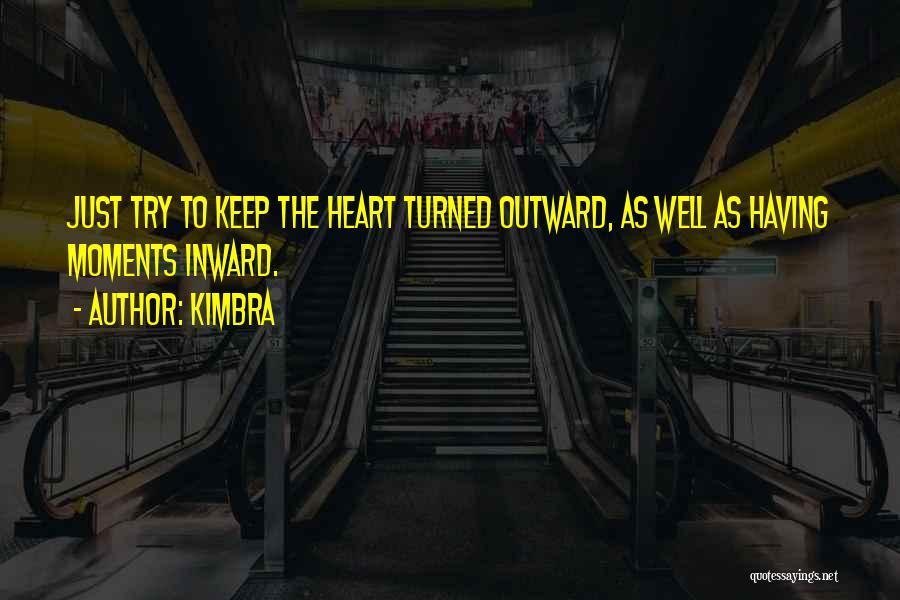 Kimbra Quotes 194668
