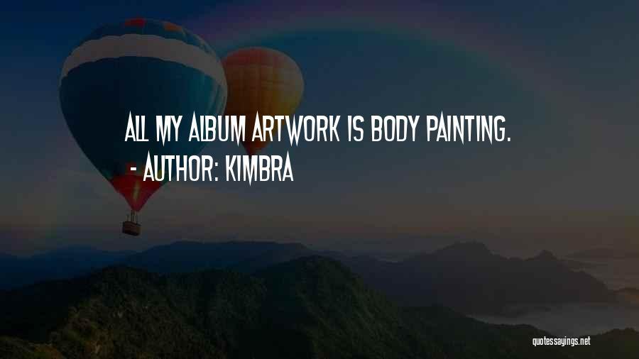 Kimbra Quotes 1962931
