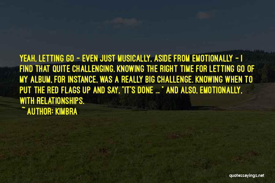 Kimbra Quotes 213226
