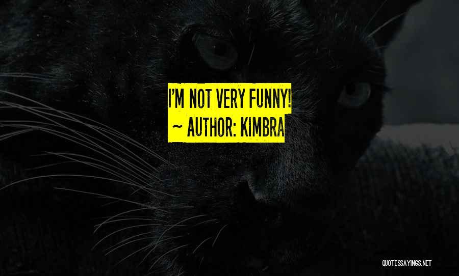 Kimbra Quotes 2150502