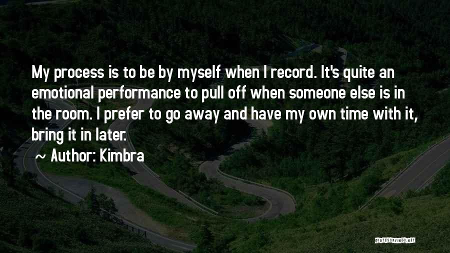 Kimbra Quotes 2228319