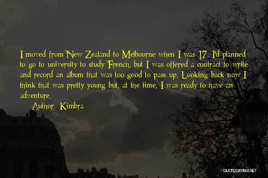 Kimbra Quotes 2256554