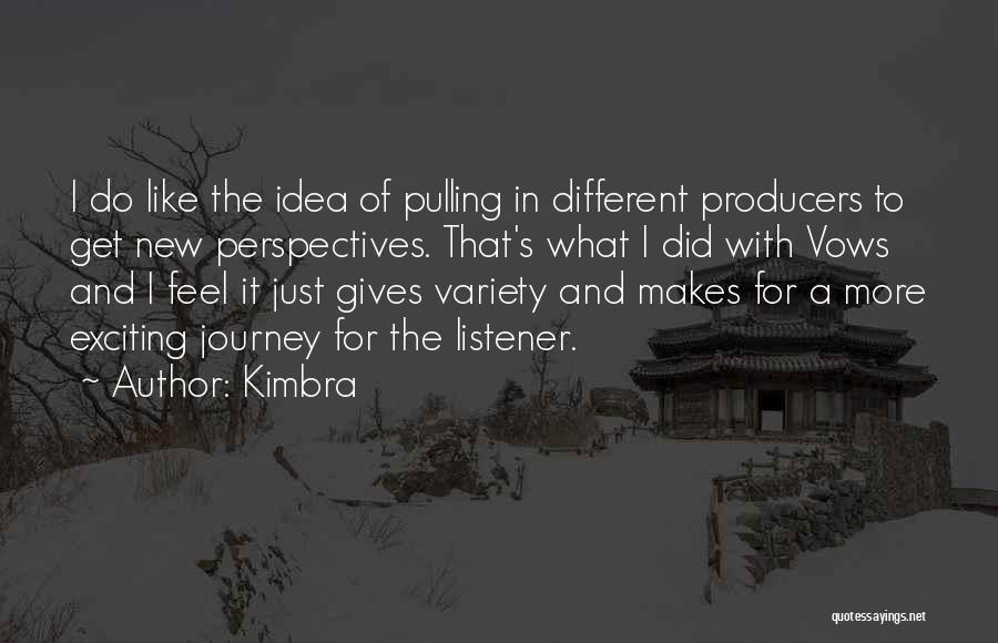 Kimbra Quotes 621339