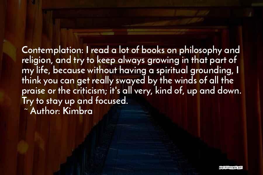 Kimbra Quotes 780383