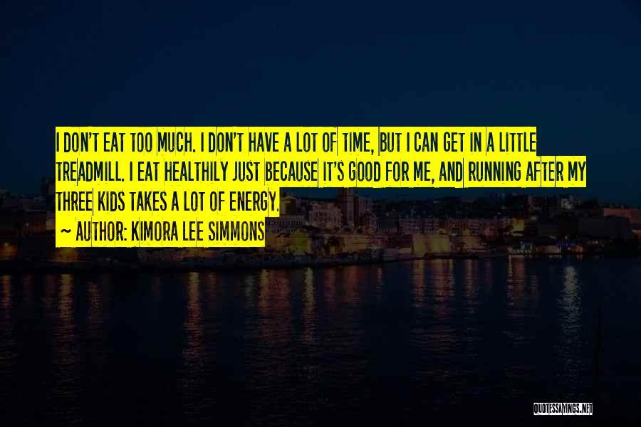 Kimora Lee Simmons Quotes 1032812