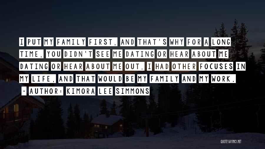 Kimora Lee Simmons Quotes 1144507