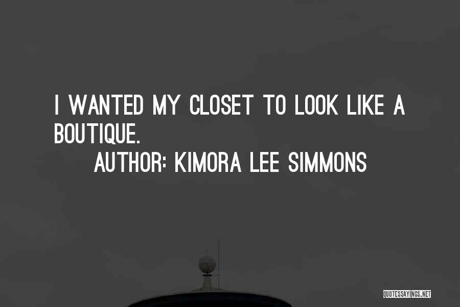 Kimora Lee Simmons Quotes 1174175