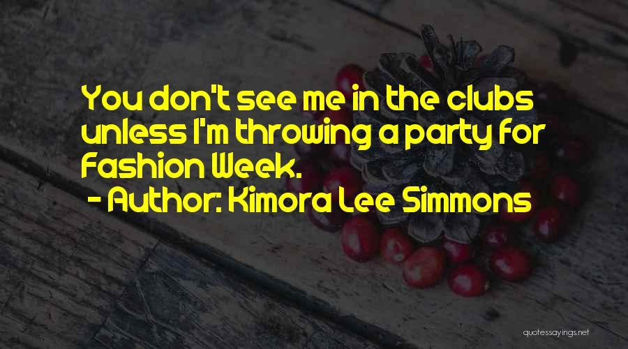 Kimora Lee Simmons Quotes 1180568