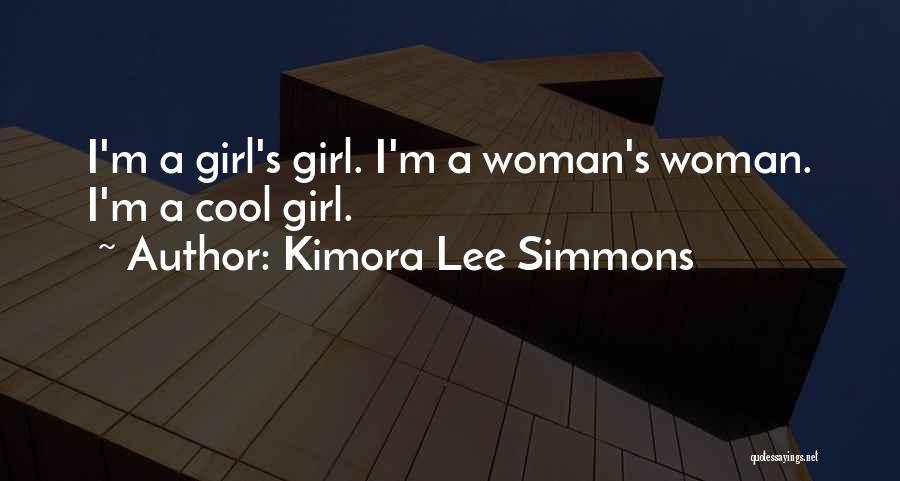 Kimora Lee Simmons Quotes 1184387