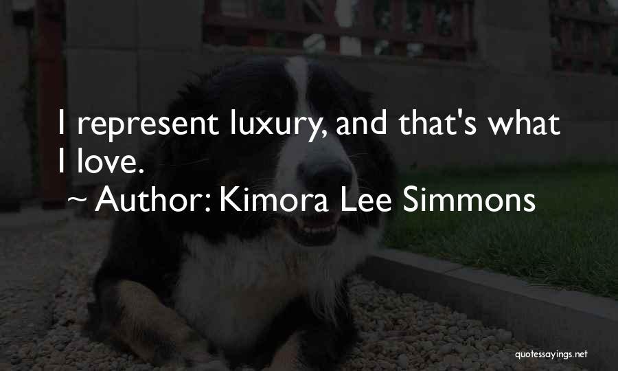Kimora Lee Simmons Quotes 1188513