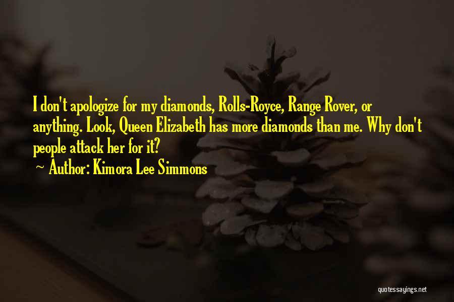 Kimora Lee Simmons Quotes 1189104