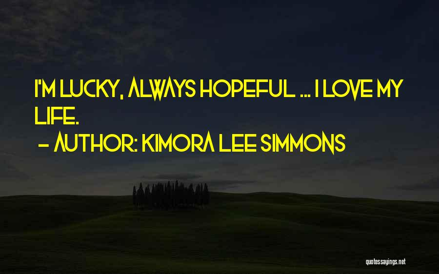 Kimora Lee Simmons Quotes 1247680
