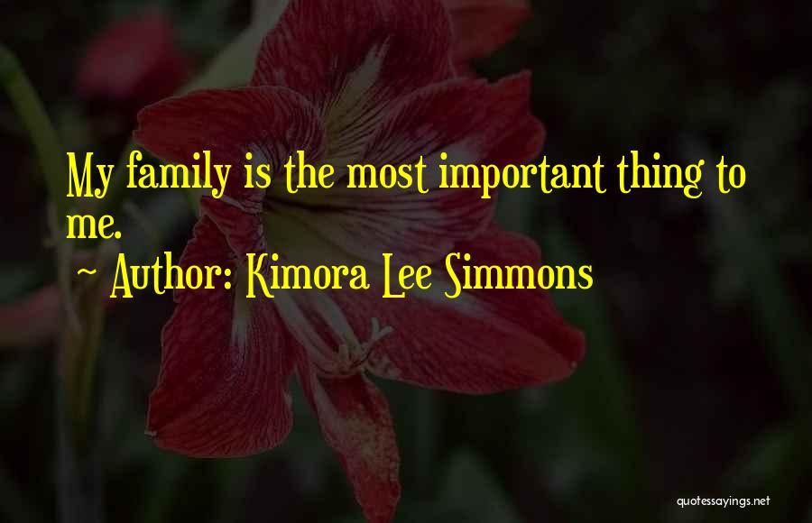 Kimora Lee Simmons Quotes 1264312
