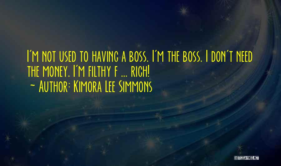 Kimora Lee Simmons Quotes 136926
