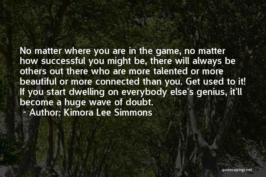 Kimora Lee Simmons Quotes 1382687