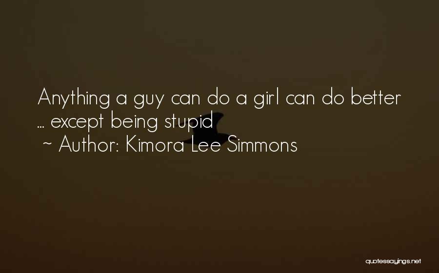 Kimora Lee Simmons Quotes 1399579