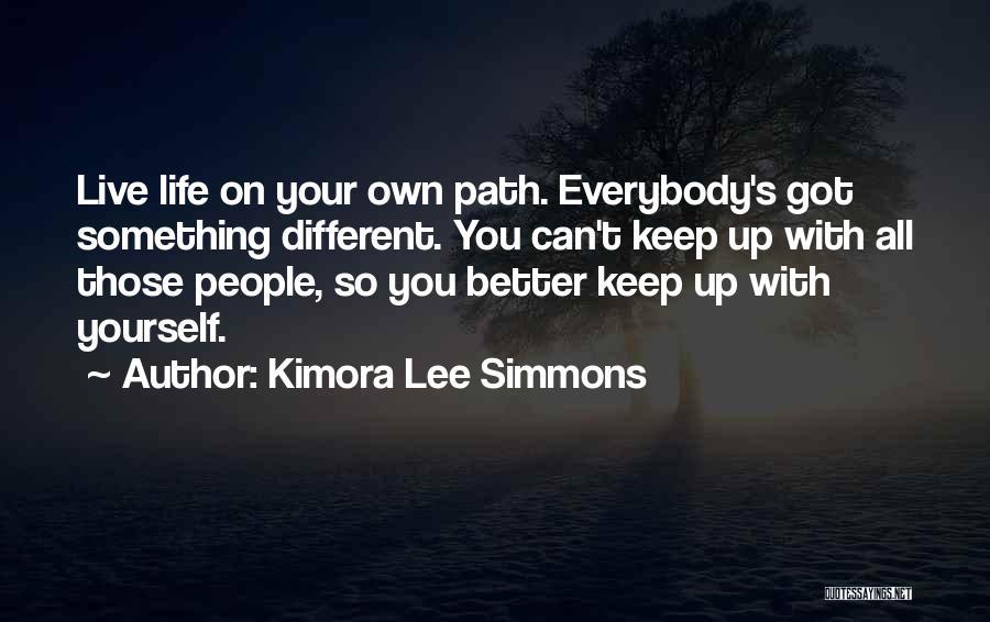 Kimora Lee Simmons Quotes 1414971