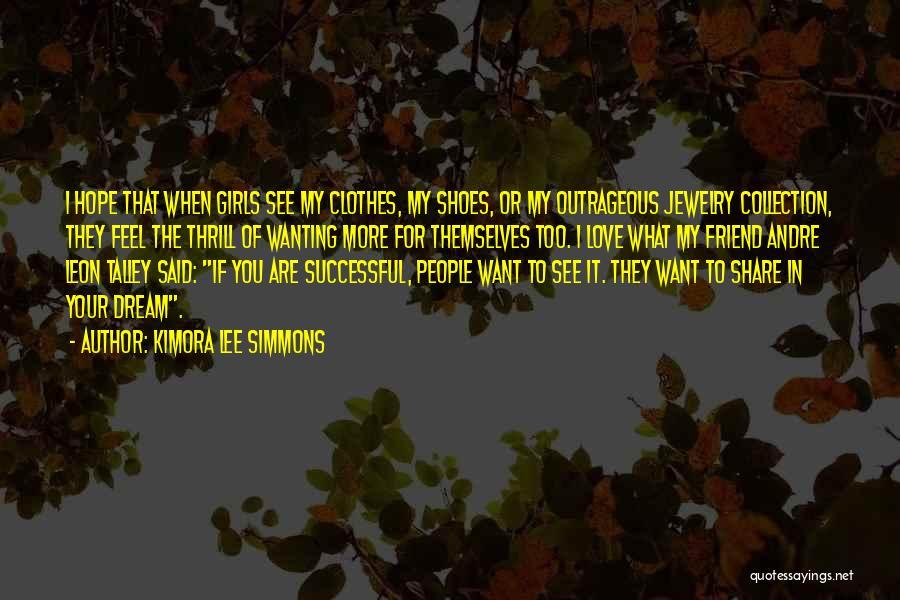Kimora Lee Simmons Quotes 1439606
