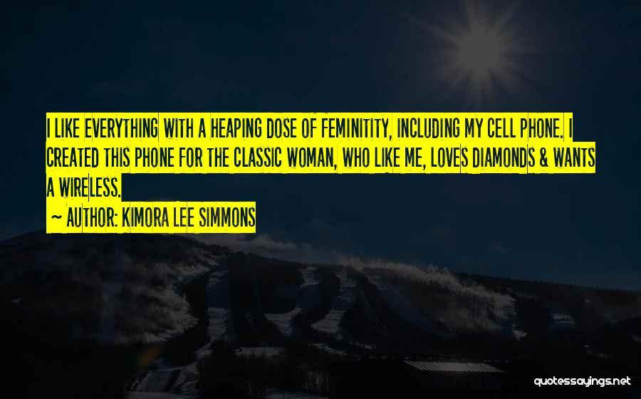 Kimora Lee Simmons Quotes 151910