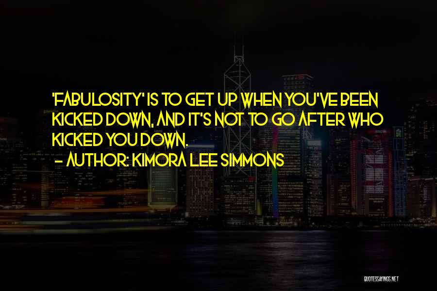 Kimora Lee Simmons Quotes 1550504