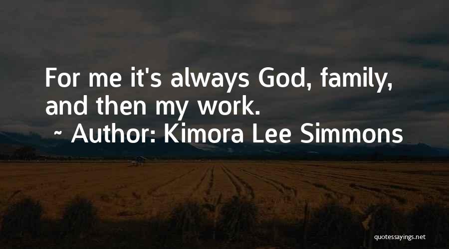 Kimora Lee Simmons Quotes 1596847