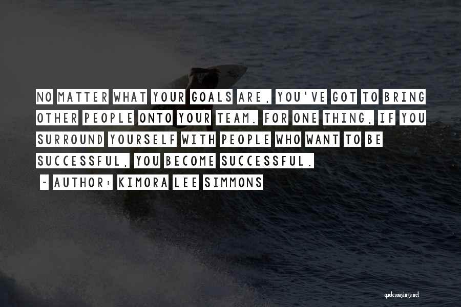 Kimora Lee Simmons Quotes 1603223