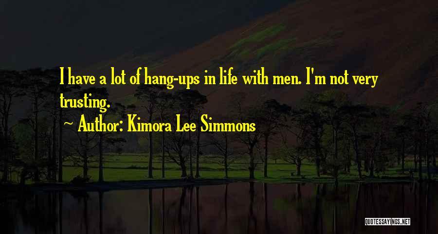 Kimora Lee Simmons Quotes 164530