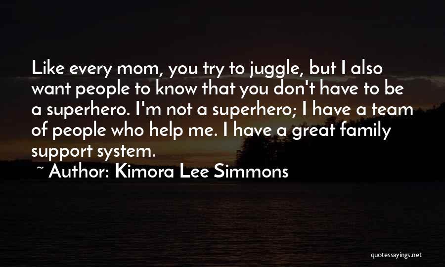 Kimora Lee Simmons Quotes 1736035