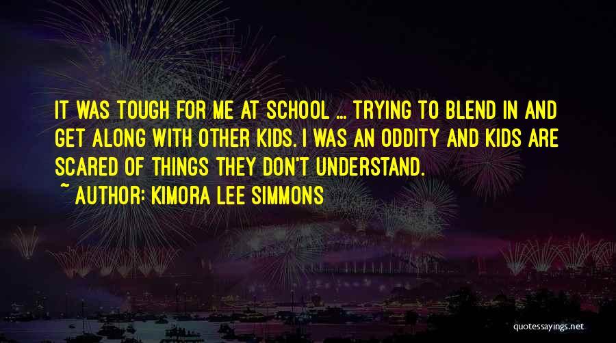 Kimora Lee Simmons Quotes 1740278